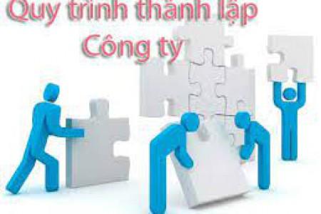 Dịch vụ thành lập công ty ở Đắk Nông