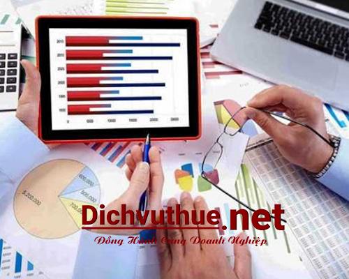 Lập báo cáo tài chính Loại hình doanh nghiệp