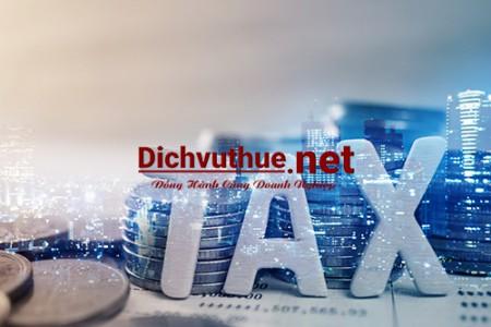 Tổng hợp văn bản về Thuế thu nhập doanh nghiệp