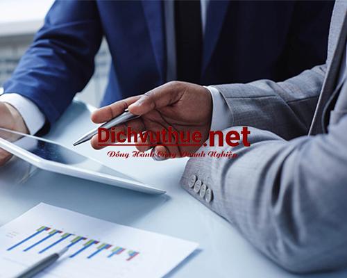 Tư vấn pháp luật về kế toán, thuế